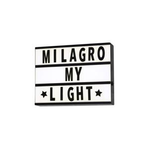 Milagro LED Nástěnné svítidlo LED/1W MI0059