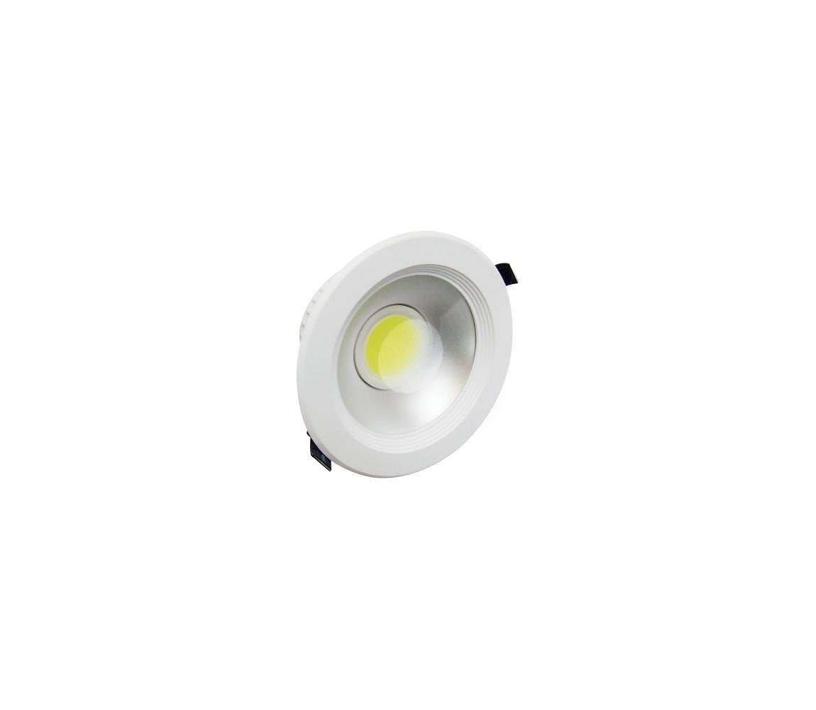 Greenlux LED Podhľadové svietidlo 1xLED/30W/230V teplá biela