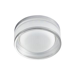Emithor LED Podhľadové svietidlo ELEGANT ACRYLIC FIX LED/7W/230V 9 cm