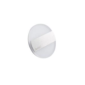 Kanlux LED Schodiskové svietidlo LIRIA LED/0,8W/12V 6500K KX0220