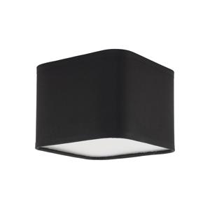 TK Lighting LED Stropné svietidlo OFFICE SQUARE LED/8,5W/230V čierna TK2453