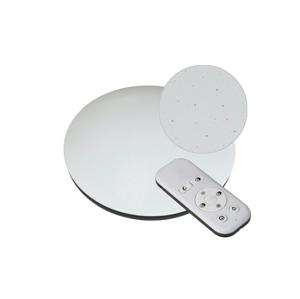 Immax LED Stropné svietidlo s diaľkovým ovládačom LED/42W/230V 40 cm