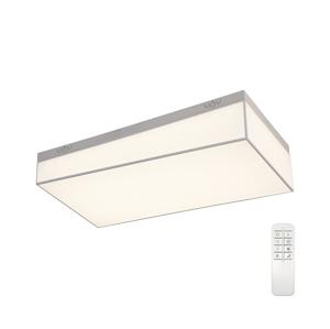 Immax LED Stropné svietidlo s diaľkovým ovládačom MERCURY LED/70W/100