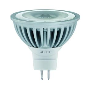 Eglo LED Žiarovka 1xCU5,3/3W/12V 3000K - Eglo 12441 EG12441