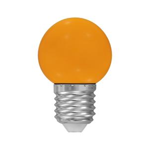 LED Žiarovka COLOURMAX E27/1W/230V N0525