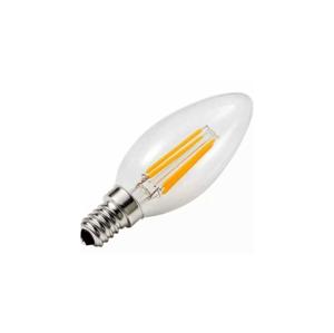Immax LED žiarovka E14/4W/230V 2700K sviečka IM0070