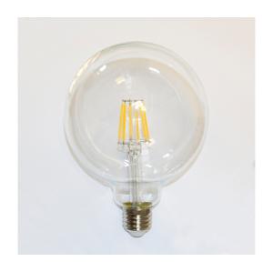 Immax LED Žiarovka FILAMENT E27/8W/230V 2700K 806lm IM0146