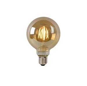 Lucide LED žiarovka G95 E27/5W/230V