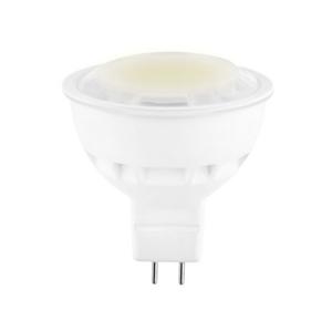 MAXLED LED Žiarovka GU5,3/MR16/5W/12V 3000K