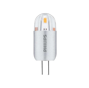 Philips LED Žiarovka Philips G4/1,2W/12V P2424