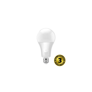 Solight LED Žiarovka SAMSUNG CHIP E27/18W/230V 3000K SL0481
