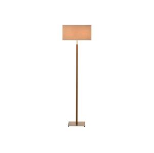 Lucide Lucide 03707/81/41 - Stojacia lampa FESTA 2xE27/40W/230V LC0912