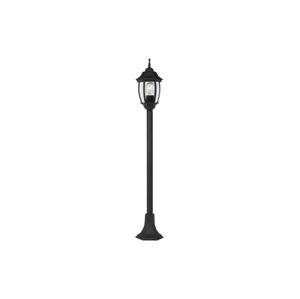 Lucide Lucide 11835/01/30 - Vonkajšia lampa TIRENO 1xE27/60W/230V čierna LC0752