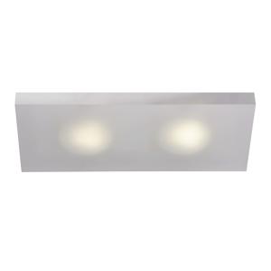 Lucide Lucide 12160/14/67 - LED kúpeľňové nástenné svietidlo WINX-LED 2xGX53/7W/230V LC1120