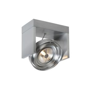 Lucide Lucide 31988/12/12 - LED bodové svietidlo ZETT-LED 1xG53/12W/230V/12V LC1816