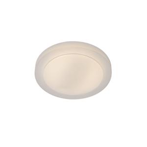 Lucide Lucide 79165/18/61 - LED stropné svietidlo RUNN LED/18W/230V 35 cm LC2237