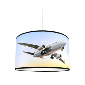 Lampdar Luster na lanku LIETADLO 1xE27/60W/230V SA0915