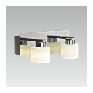 Luxera LUXERA 34044 - LED Nástenné svietidlo ELICA 2xLED/5W 34044