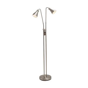 Markslöjd Markslöjd 102241 - Stojacia lampa ODENSE 2xE14/40W/230V ML0219