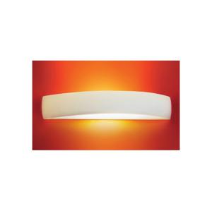 Polux MW-8122 - Nástenné svietidlo NELA 2xE14/40W/230V SA00133