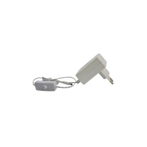 Polux Napájací kábel s vypínačom pre LED pásik 12W/24V SA0596