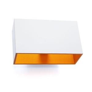 Auhilon Nástenné svietidlo IDEA 1xG9/40W/230V