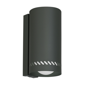 Luminex Nástenné svietidlo INSERT ROUND 1xE27/60W/230V LU8552