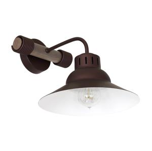 Luminex Nástenné svietidlo JOSE 1xE27/60W/230V