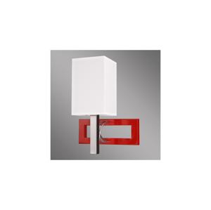 Kemar nástenné svietidlo Riffta R - 1xE14/60W/230V PD138