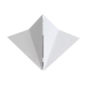 Luminex Nástenné svietidlo STARS 1xE27/60W/230V