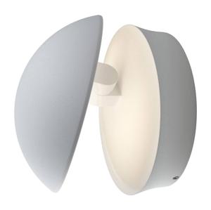 Osram Osram - LED Vonkajšie nástenné svietidlo ENDURA LED/13W/230V IP44 biela P22557
