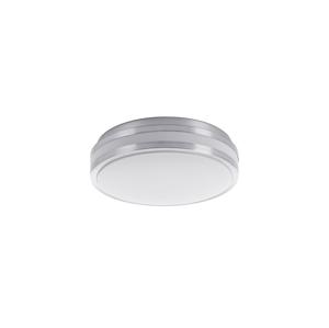 Paulmann Paulmann 70787 - LED-9,5W IP44 Stmievateľné kúpeľňové svietidlo DOPPIO LED/9,5W/230V W0576
