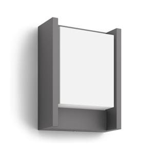 Philips 16460/93/P3 - LED vonkajšie svietidlo MYGARDEN ARBOUR 1xLED/6W/230V