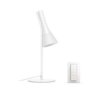 Philips Philips 43003/31/P7 - LED Stolná lampa HUE EXPLORE 1xE14/6W/230V P2522