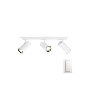 Philips Philips 50463/31/P7 - LED Stmievateľné bodové svietidlo HUE BURATTO 3xGU10/5,5W P2382