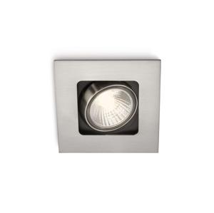 Philips Philips 59300/17/16 - Kúpeľňové podhľadové svietidlo MYLIVING ACAMAR 1xGU10/35W/230V P0446