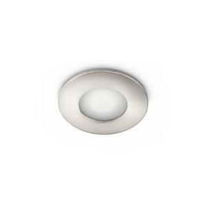 Philips Philips 59905/17/16 - Kúpeľňové podhľadové svietidlo MYBATHROOM WASH 1xGU10/35W/230V M4375