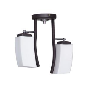 Luminex Prisadený luster ARES 2xE14/60W/230V LU4188
