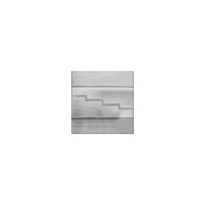 ProVero ProVero ID-1280 - LED schodiskové svietidlo SECRETO LED/1,2W/12V OS1280
