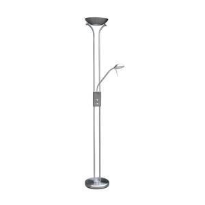 Rabalux 4075 - Stojacia lampa BETA 1xR7s/230W + 1xG9/40W