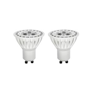 TCP SADA 2x LED žiarovka GU10/2W/230V C0004