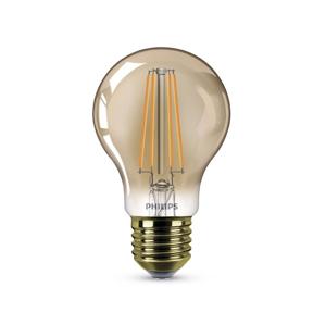 Philips Stmievateľná LED žiarovka Philips E27/7,5W/230V 2000K - VINTAGE P2336