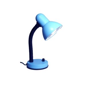 Prezent Stmievateľná stolná lampa KADET-S 1xE27/40W modrá 1038072