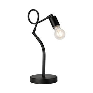 Lamkur Stolná lampa HARRY 1xE27/60W/230V LA35482
