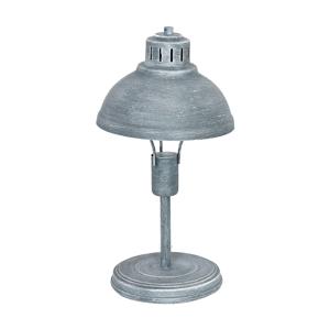 Luminex Stolná lampa SVEN 1xE27/60W/230V LU9047