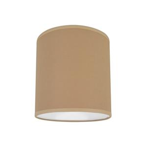 Lampdar Stropné svietidlo 1xE27/60W/230V hnedá