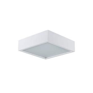 Kanlux Stropné svietidlo MERSA 2xE27/60W/230V biela