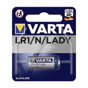 Varta Varta 4001 - 1 ks Alkalická batéria LR1/N/LADY 1,5V VA0080