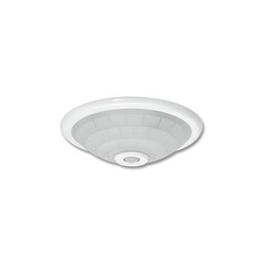 Ecolite Vonkajšie stropné svietidlo so senzorom VERA 2xE27/60W/230V IP44