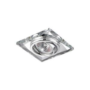 Luxera Zápustné bodové svietidlo 1xGU10/50W 71052